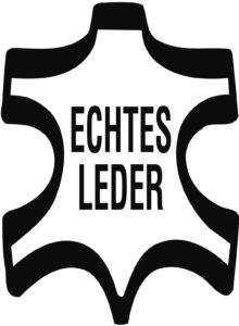 Freischwinger Leder, Schwingstuhl Leder, Echtleder
